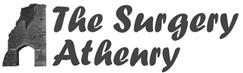 Athenry Surgery Logo