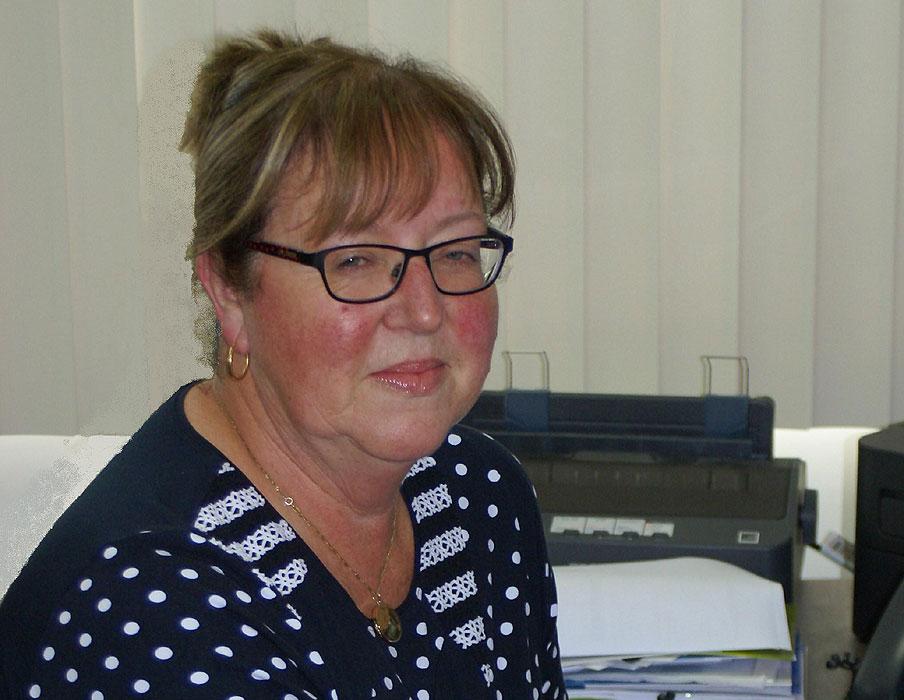 Dr Bridget Keane