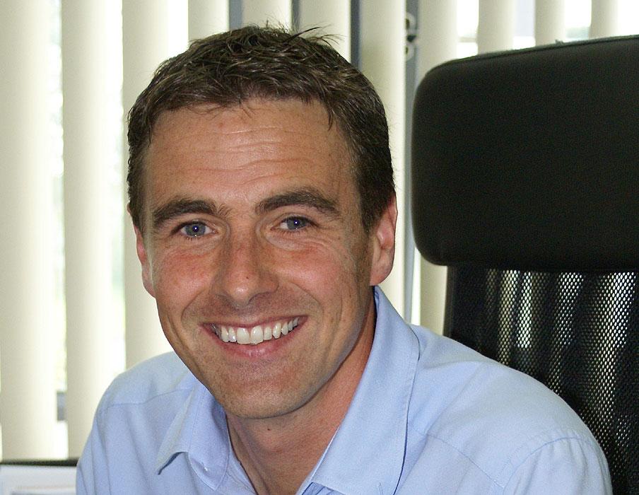 Dr David Meehan
