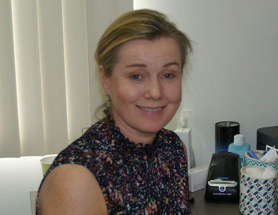 Ms Deirdre Furey