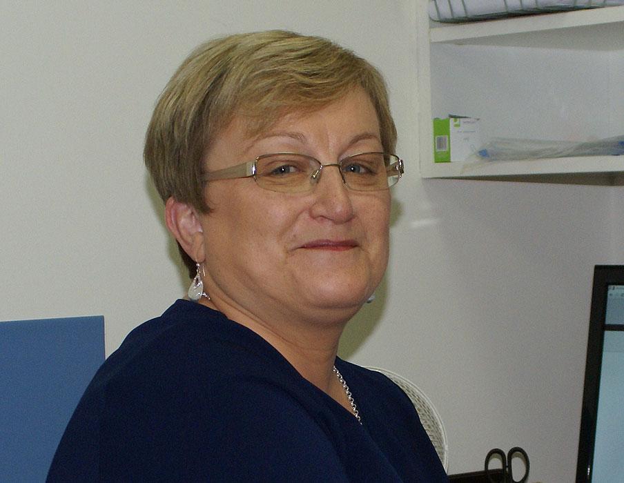Ms Marie Murphy