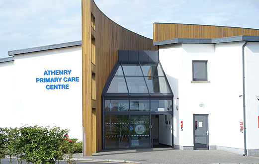 The Surgery, Athenry at the Athenry Primary Care Centre